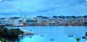 jobs in Bermuda